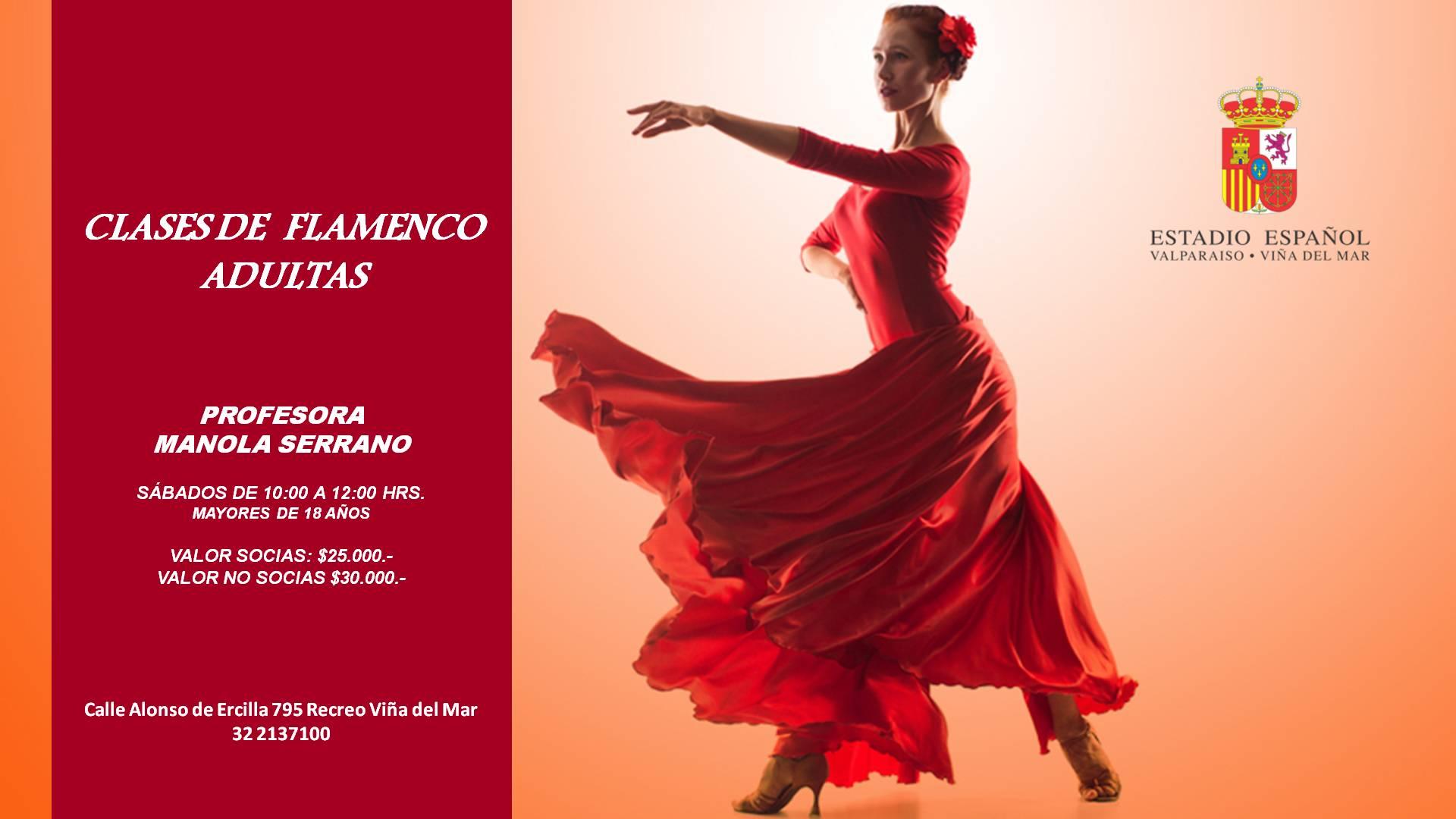 bailes regionales Manola
