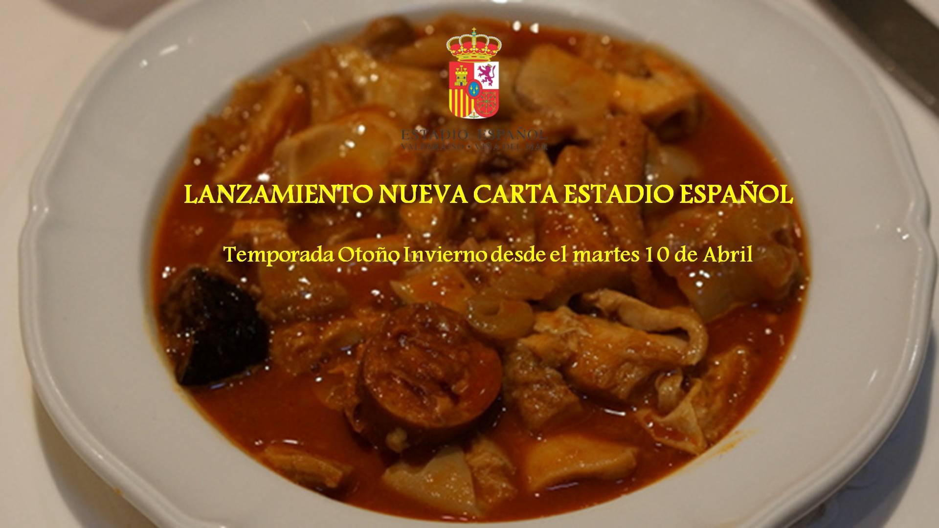carta española