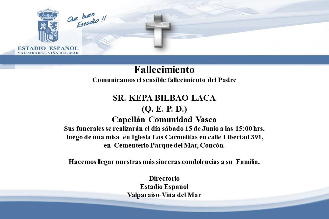 Padre Kepa