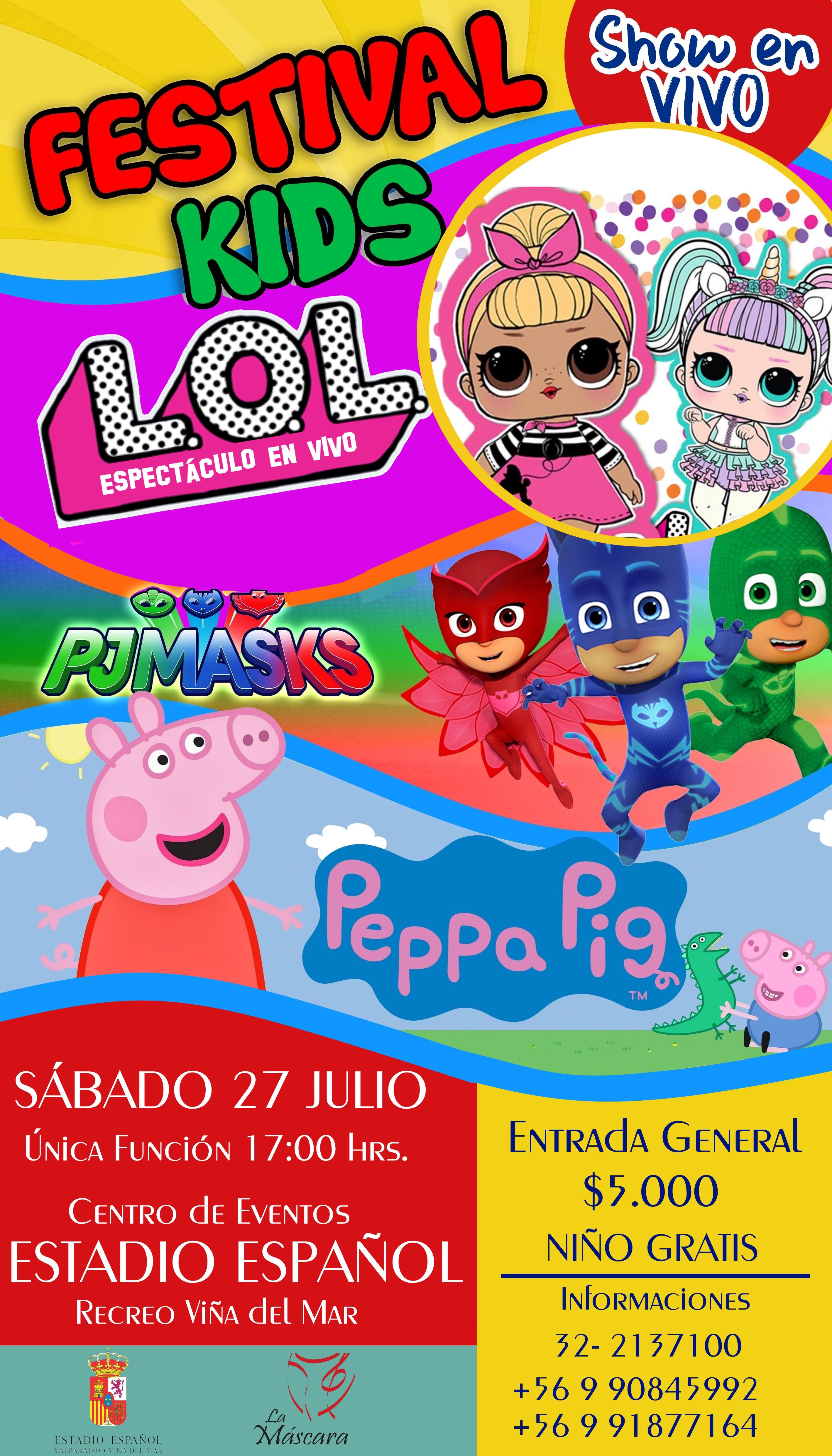 festival kids 2