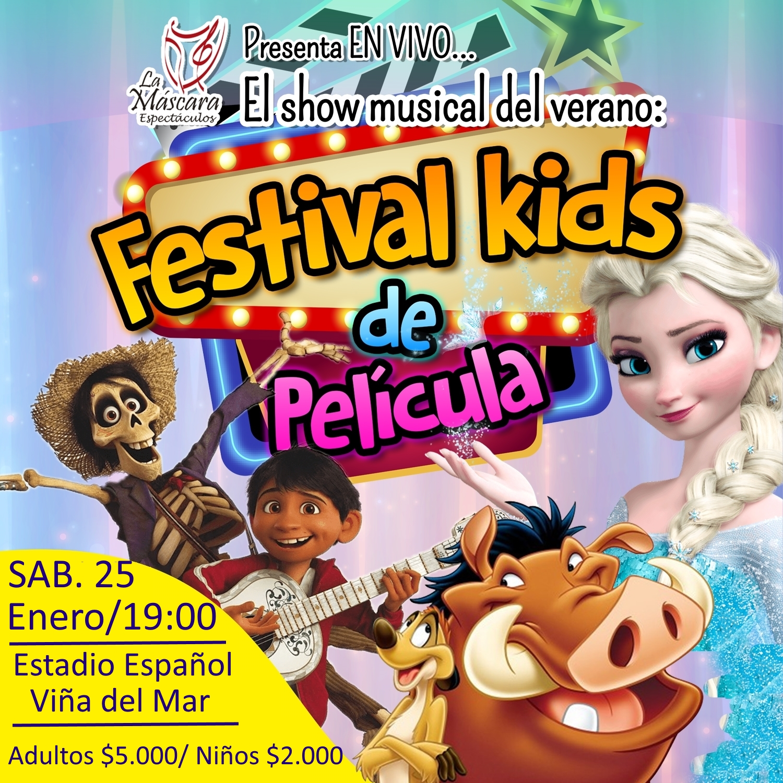 Festival Pelicula